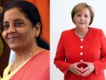 Nirmala Sitharaman And Two Other Indians Among World Most Powerful Women