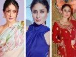 How To Get Kareena Kapoor S Make Up Look In 5 Minutes