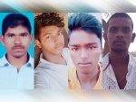 Hyderabad Rapists Shot Dead In Police Encounter Twitterati Reactions