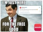 Zomato Twitter Question Free Food Reply