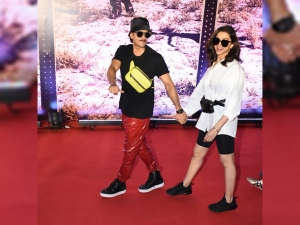 Deepika Padukone And Ranveer Singh S Outfits For The U2 Concert