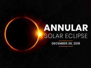 Solar Eclipse 2019 Date Time And Where To Watch In India