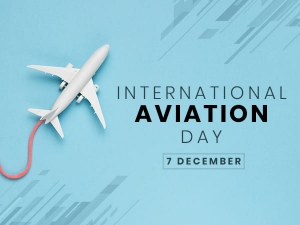 International Aviation Day 2019 Significance Behind Celebrating This Day