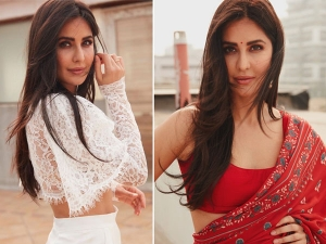 Katrina Kaif Flaunt Stunning Outfits At We The Women And A Wedding