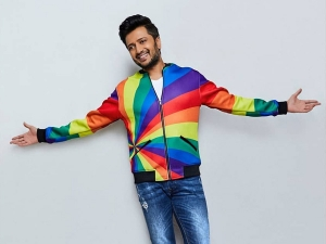 Five Best Outfits Of Riteish Deshmukh From Marjaavaan Promotions On His Birthday