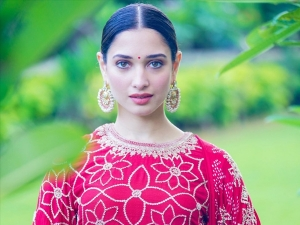 Five Gorgeous Outfits Of Tamannaah Bhatia On Her Birthday