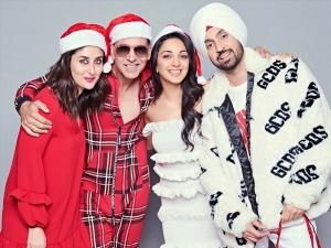 Kareena Kapoor Kapoor Akshay Kumar Kiara Advani And Diljit Dosanjh Give Christmas Outfit Ideas
