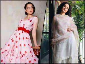 Kangana Ranaut S Best Outfits Of