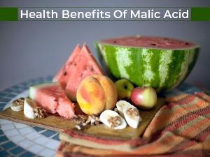 Health Benefits Uses Side Effects Of Malic Acid