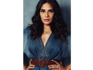 On Richa Chadha S Birthday Her Fashion Game