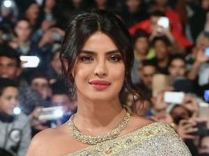 Priyanka Chopra S Make Up Look At Marrakech Film Festival