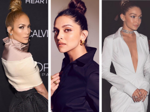 Bun Lift The New Instagram Craze That Gives You Instant Face Lift