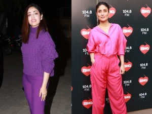 Yami Gautam Kareena Kapoor Khan In Stylish Outfits At Bollywood Events