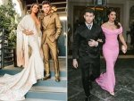 Priyanka Chopra Jonas And Nick Jonas At Grammys 2020 And Golden Globes