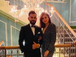 Anushka Sharma S Gown At Her Switzerland Vacation With Virat Kohli