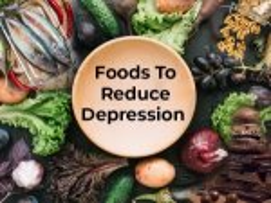 Foods To Overcome Depression