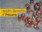 Pecans Nutrition Benefits Side Effects