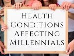 Common Health Conditions Affecting Millennials