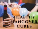 Science Backed Hangover Remedies For You
