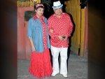 Javed Akhtar And Shabana Azmi S Fashion On Javed Akhtar S Birthday Bash