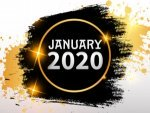 Interesting Facts About January