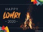 Lohri 2020 Date History Rituals And Significance