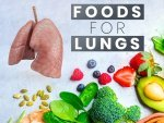 Foods To Keep Your Lungs Healthy
