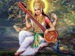 Saraswati Puja Date Time Puja Vidhi Significance During Navratri