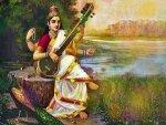 Vasant Panchami How To Worship Goddess Saraswati According To Zodiac Sign