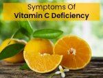Symptoms Of Vitamin C Deficiency