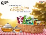 Ban Labs Launches Care Organic Herbal Green Teas This Winter