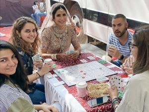 Sooryavanshi Actress Katrina Kaif S Bts Bridal Lehenga On Set Look