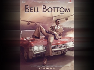 Akshay Kumar Shifts Bell Bottom Release Date And His Poster Looks 80 Fashion