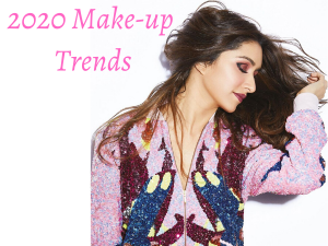 Make Up Trends That You Must Try In