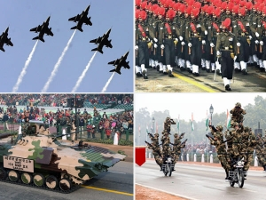Facts About Republic Day Parade