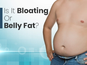 Is It Fat Or Bloating Signs Which Will Help You Find The Difference