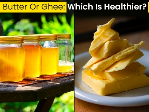 Butter Vs Ghee Which Is Better For Your Health