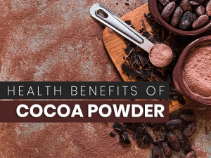 Cocoa Powder Nutrition Benefits And Recipe