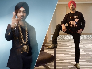 On Diljit Dosanjh S Birthday Fashion Lessons From Him