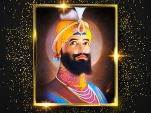 Interesting Facts About Guru Gobind Singh