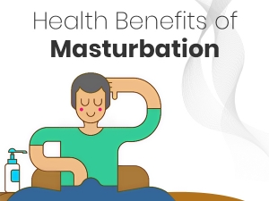 Health Benefits Of Masturbation