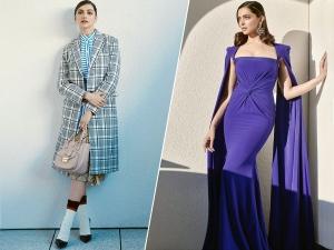 Deepika Padukone S Moving Speech And Fashion In Davos