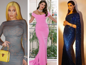 Instagram Beauty Trends Of The Week Kylie Jenner Priyanka Chopra Jennifer And More