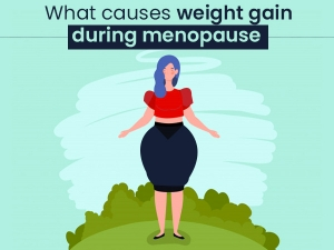 Menopause Weight Gain Causes Risks And Ways To Prevent