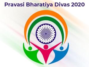 Pravasi Bharatiya Diva 2020 Date History And Signifcance