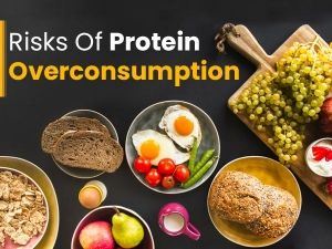 Risks Associated With Protein Overconsumption