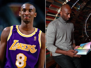 Rip Kobe Bryant The Simple Fashion Of Lakers Star