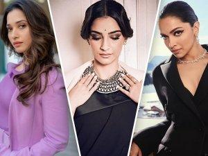 Instagram Beauty Looks Of The Week: Deepika Padukone, Priyanka Chopra, Sonam Kapoor And More