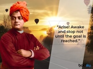 International Youth Day 2020: 12 Inspiring Swami Vivekananda's Quotes On His Birthday