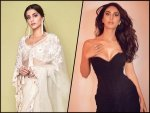 Sonam Kapoor And Other Best Dressed Actresses At The Amazon Filmfare Curtain Raiser Award